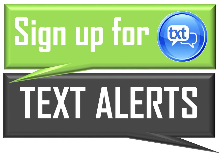 Image result for sign up for text alerts